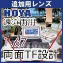 Hoya 167aritf