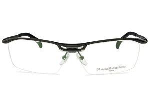 ★父の日 母の日 ギフト★マサキマツシマ Masaki Matsushima mf-1168 c.4 ブラック・シルバー メガネ めがね 眼鏡 新品 送料無料 mf2