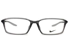 ナイキ NIKE nike メガネ 眼鏡7261af 061 マットブラックALTERNATIVE FIT オルタナティブフィット スポーツ 運動フィット 軽い ずれにくい メンズ レディース 新品 送料無料 nk1