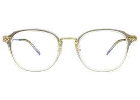 ■ヴィクター&ロルフ VIKTOR&ROLF■70-0233 3 vr2 クリア■伊達 度付き メガネ めがね 眼鏡■メンズ レディース 新品 送料無料■52□21