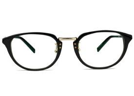 ■ヴィクター&ロルフ VIKTOR&ROLF■70-5016 c.4 vr2 ブラック■メガネ めがね 眼鏡■伊達 度付き 新品 送料無料