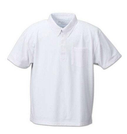 期間限定 ポロシャツ メンズ トップス 大きいサイズ 半袖 B.D メンズファッション ※fu
