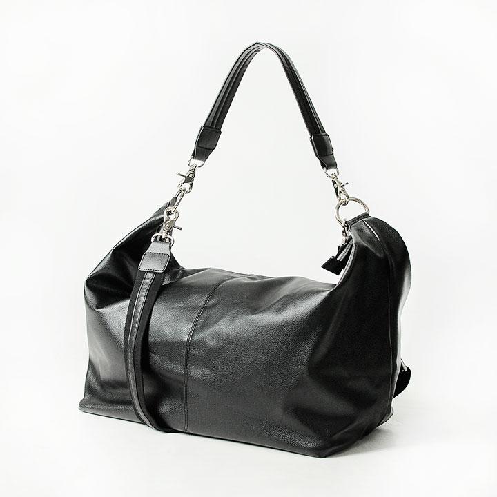 バッグ メンズ エディターズバッグ 鞄 ショルダー メンズファッション 春物新作 通販/a080/ブラックF