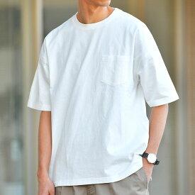 Tシャツ メンズ ナノテックヘビーウェイト無地Tシャツ カットソー シンプル/tt1420/4カラーS〜XL