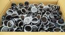 ブリード インセクトゼリー(ハイグレードタイプ)17gブラックワイド 小分け50個