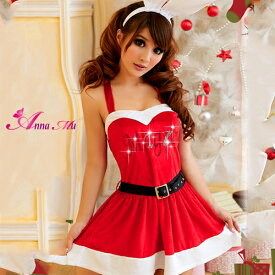 サンタ コスプレ クリスマス コスプレ レディース サンタコス 可愛い かわいい クリスマス コスチューム 大人 衣装 セクシー サンタクロース クリスマスコスチューム パーティー 即日 2019