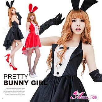 Cosplay Bunny girl costume Halloween cosplay costumes sexy Halloween costume  rabbit Bunny sexy disguise cosplay costume costume rabbit ears adult costume  ... b5a1a54c5b5c