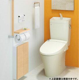 アメージュZ便器(フチレス) 床排水 ECO5 YBC-ZA10S+YDT-ZA180E 便器+タンク 便座別途手配 手洗付 アクアセラミック LIXIL/INAX