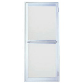 浴室ドア 枠付 LIXIL リクシル トステム ロンカラー浴室用 タオル掛け付 樹脂パネル【風呂】【開きドア】【建具】