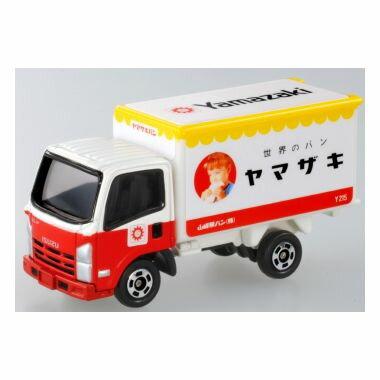 トミカ 049 ヤマザキ・パントラック ミニカー 自動車おもちゃ