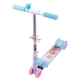ディズニー イージースケーター アナと雪の女王 キックボード キックスケーター 3歳 4歳 5歳 子供用 おもちゃ キャラクターグッズ 知育玩具