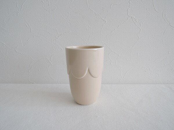 ミナペルホネン mina perhonen pudding カップ【中古】【91J81】【高価買取中】【店頭受取対応商品】