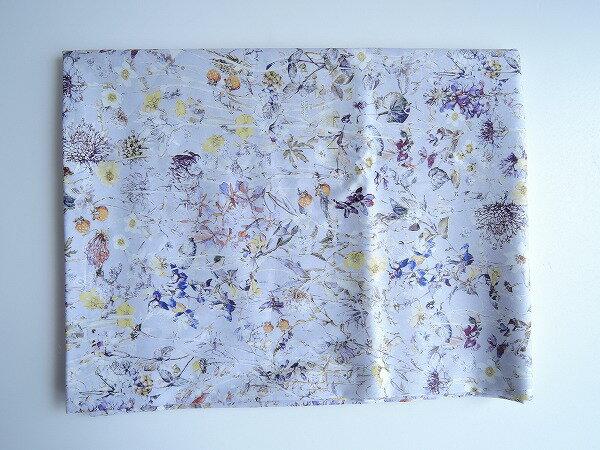 リバティ LIBERTY Wild Flowers ワイルドフラワーズ 生地 size 227cm×110.5cm【中古】【91K81】【高価買取中】【店頭受取対応商品】