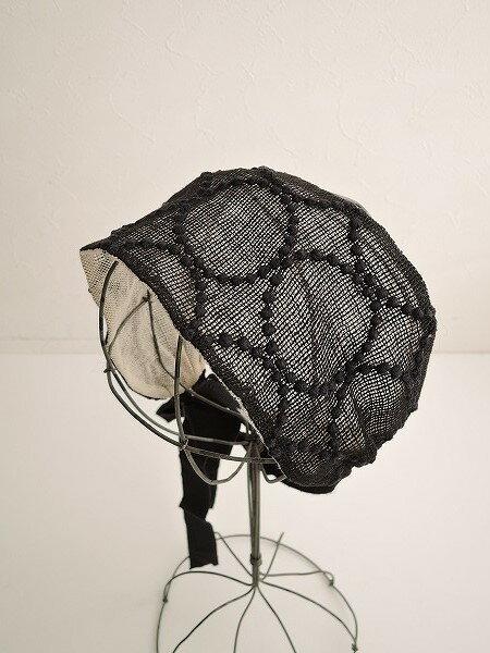 ミナペルホネン mina perhonen tambourineヘッドドレス【中古】【11K81】【高価買取中】【店頭受取対応商品】