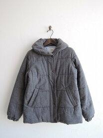 ニーム NIMES 中綿ショートジャケット -【中古】【41K81】【高価買取中】【店頭受取対応商品】