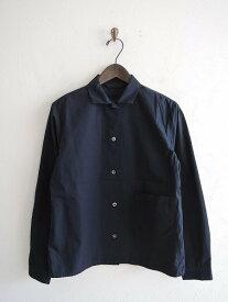 ランフランセダンタン Lin francais d'antan コットンシャツ -【中古】【62L81】【高価買取中】【店頭受取対応商品】