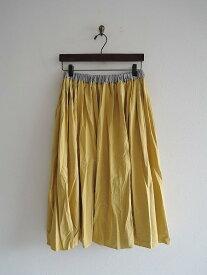 ランフランセダンタン Lin francais d'antan Boulle リバーシブルスカート -【中古】【60G91】【高価買取中】【店頭受取対応商品】