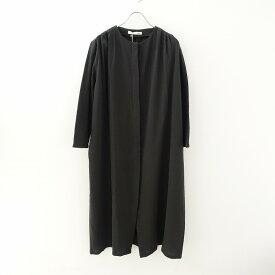 2020/ エヴァムエヴァ evam eva tuck shirts OP 1【中古】【32D12】【高価買取中】