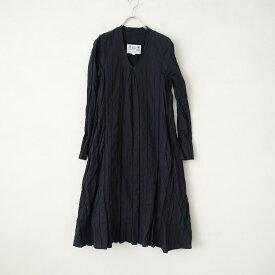 オールドマンズテーラー R&D.M.Co- バレーストライププルオーバードレス M【中古】【02D12】【高価買取中】