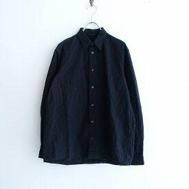 【黒染】 アーツ&サイエンス ARTS&SCIENCE コットンシャツ 3【中古】【12D12】【高価買取中】