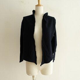 ダニエラグレジス DANIELA GREGIS ウール羽織り -【中古】【22D12】【高価買取中】