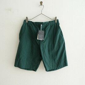 アーツ&サイエンス ARTS&SCIENCE Short back gum pants 2【中古】【22D12】【高価買取中】