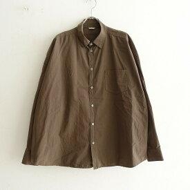【美品】 アーツ&サイエンス ARTS&SCIENCE Fake shirt OOP 2【中古】【22D12】【高価買取中】