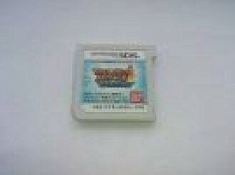3 DS heroes ultimate mission LNA-CTR-ADGJ-JPN video game product number 18592 non-cash on delivery