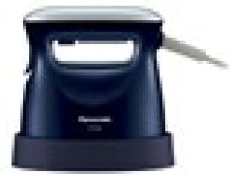 Panasonic Panasonic clothing steamer NI-FS530 DA dark blue iron