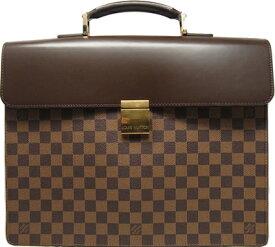ルイヴィトン ダミエ アルトナPM ビジネスバック N53315 Louis Vuitton メンズバック ヴィトン ルイ・ヴィトン 書類ケース 【中古】