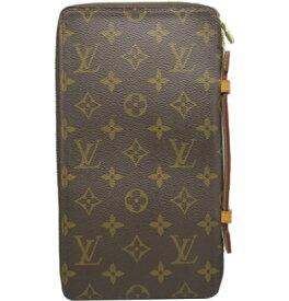 ルイヴィトン モノグラム トラベルケース Louis Vuitton M60119 ルイ・ヴィトン オーガナイザー ドゥ・ヴォワヤージュ バック