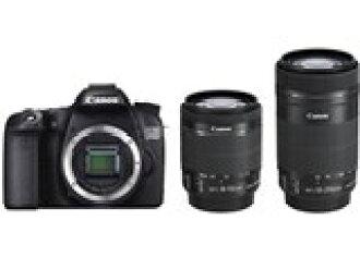 CANON EOS 70D双变焦距镜头配套元件数码相机单反