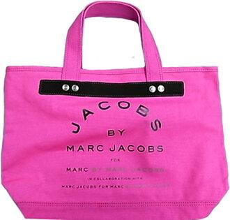 MARC BY MARC JACOBS 마크바이마크제이코브스토트밧그마크제이코브스손킹핀크토트밧그미사용