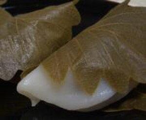 ■柏餅手作りセット■ (粒あん・つぶあん 1kg)