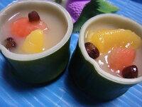 フルーツ水ようかん
