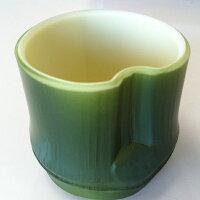 竹型カップ