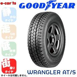 GOODYEARWRANGLERAT/S275/70R16(グッドイヤーラングラーAT/S)国産新品タイヤ4本価格