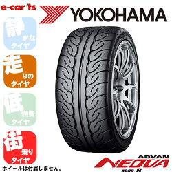 YOKOHAMAADVANNEOVAAD08R265/30R19(ヨコハマアドバンネオバAD08R)国産新品タイヤ2本価格