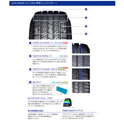YOKOHAMAGEOLANDARH/TG056275/60R18(ヨコハマジオランダーH/TG056)国産新品タイヤ4本価格