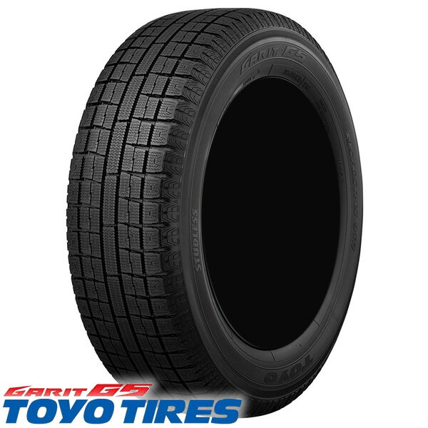 TOYO GARIT G5 145/80R12 (トーヨー ガリット ジー5) 国産 新品タイヤ 1本価格