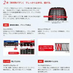 BRIDGESTONEBLIZZAKVRX2245/45R18(ブリジストンブリザックVRX2)国産新品タイヤ4本価格