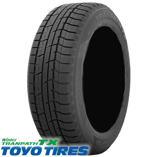TOYO WINTER TRANPATH TX 225/55R19 (トーヨー ウィンタートランパス TX) 国産 新品タイヤ 1本価格