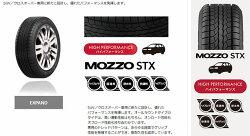 激安タイヤMOZZOSTX285/45R22(モッツォSTX)新品タイヤ4本価格