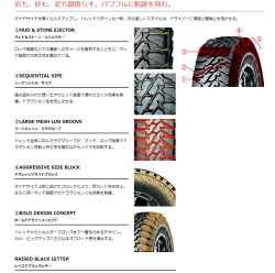 YOKOHAMAGEOLANDARM/TG00335x12.50R18(ヨコハマジオランダーエムティージー003)国産新品タイヤ4本価格