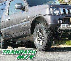 TOYOTRANPATHMT275/70R16(トーヨートランパスmt)国産新品タイヤ2本価格