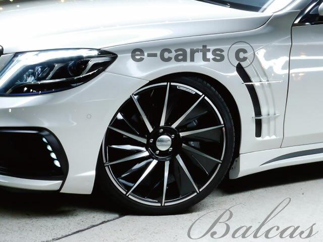 【タイヤ・ホイール 4本セット】 ヴァルド バルカス B11-C WALD BALCAS B11-C 225/30R20 新品 選べるタイヤ タイヤ・ホイール 新品4本(1台分)セット