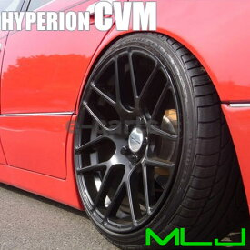 送料無料 MLJ ハイペリオン CVM 245/40R19 輸入タイヤ 4本SET フーガ プレサージュ