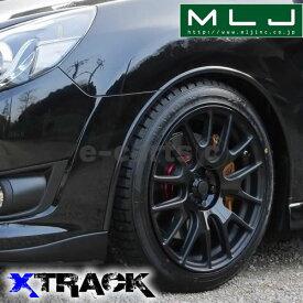 送料無料 MLJ イグナイト エクストラック 205/40R17 輸入タイヤ 4本SET ランサーセディアワゴン スイフトスポーツ