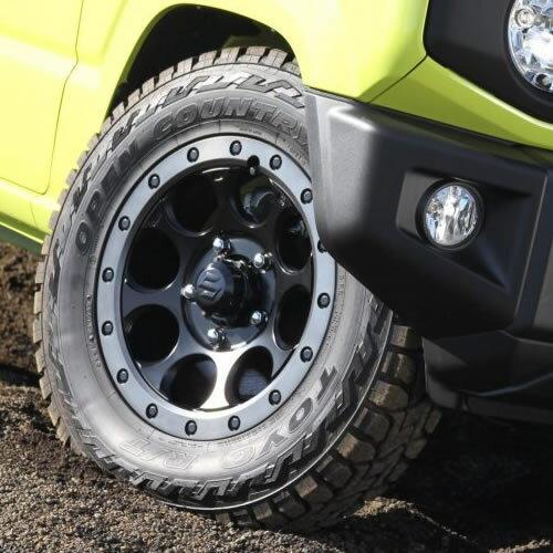 送料無料 MLJ エクストリームJ XJ03 265/70R17 輸入タイヤ 4本SET クロカン FJクルーザー