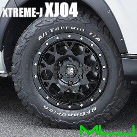 送料無料 MLJ エクストリームJ XJ04 235/70R16 輸入タイヤ 4本SET クロカン RAV4 トリビュート